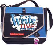 Write TIME FOR KIDS®: Level 3 Kit