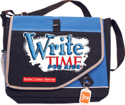 Write TIME FOR KIDS®: Level 2 Kit
