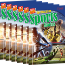 No Way! Spectacular Sports Stories 6-Pack
