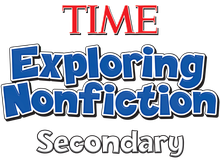 Exploring Nonfiction Secondary: Reading in the Content Areas