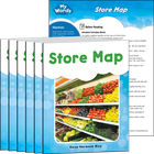 Store Map 6-Pack