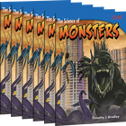 The Science of Monsters 6-Pack