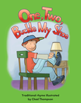 One, Two, Buckle My Shoe Big Book with Lesson Plan