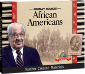 Primary Sources: African Americans Kit