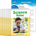 Science Notes 6-Pack