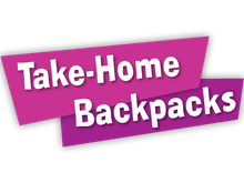 Take-Home Backpacks