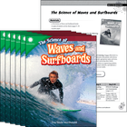 The Science of Waves and Surfboards 6-Pack