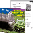 Helping Animals Learn 6-Pack