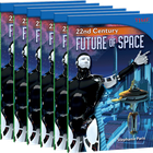 22nd Century: Future of Space 6-Pack