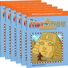RT World Myths: The Prince and the Sphinx (Egypt) 6-Pack with Audio