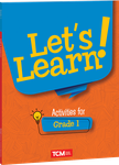 Let's Learn! Activities for Grade 1