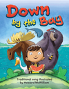 Down by the Bay Big Book with Lesson Plan