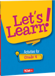 Let's Learn! Activities for Grade 4