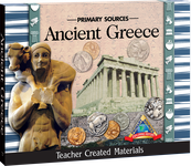 Primary Sources: Ancient Greece Kit