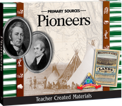 Primary Sources: Pioneers Kit