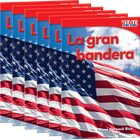 La gran bandera (Grand Old Flag) 6-Pack