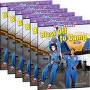 Fun and Games: Blast Off to Camp: Time 6-Pack