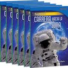 Siglo XX: Carrera hacia la Luna (20th Century: Race to the Moon) 6-Pack