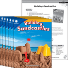 Building Sandcastles 6-Pack