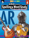180 Days of Spelling and Word Study for Fourth Grade