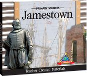 Primary Sources: Jamestown Kit
