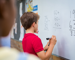 3 Steps to Building a Math Learning Community in Your Classroom