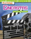 En el trabajo: Cineastas: Suma y resta de números mixtos (On the Job: Filmmakers: Adding and Subtracting Mixed Numbers) (Spanish Version)