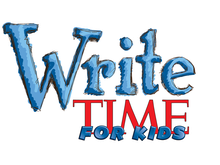 Write TIME FOR KIDS®