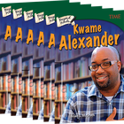 Game Changers: Kwame Alexander 6-Pack