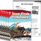 Blue Crab Comeback 6-Pack