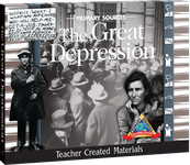 Primary Sources: The Great Depression Kit