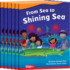 From Sea to Shining Sea  6-Pack