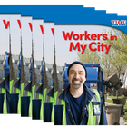 Workers in My City 6-Pack