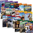 TIME® Nonfiction Readers: Grade 8 Add-on Pack