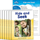 Hide and Seek 6-Pack