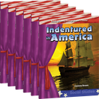 RT Early America: Indentured in America 6-Pack with Audio
