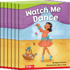 Watch Me Dance  6-Pack