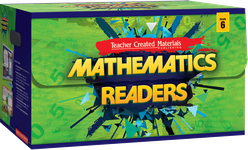 Mathematics Readers 2nd Edition: Grade 6 Kit