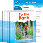 To the Park 6-Pack