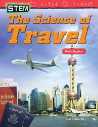 Stem the science of travel multiplication teacher created write a customer review fandeluxe Choice Image