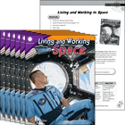 Living and Working in Space 6-Pack