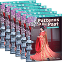 Art and Culture: Patterns of the Past: Partitioning Shapes 6-Pack