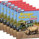 Travel Adventures: Kruger National Park: Repeated Addition 6-Pack