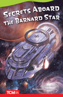 Secrets Aboard the Barnard Star