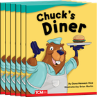 Chuck's Diner  6-Pack