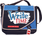 Write TIME®: Level 8 Kit