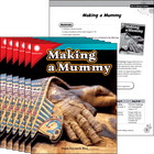Making a Mummy 6-Pack