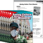 Saving Culture from Disaster 6-Pack