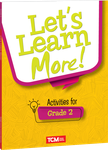 Let's Learn More! Activities for Grade 2