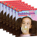 Your World: Bubblegum: Addition and Subtraction 6-Pack